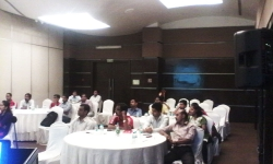 HCSPL insurance training programme